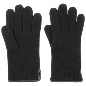 Gants pour Homme en Laine Foulée Woolmark  gants pour homme