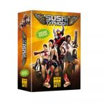 Coffret Sushi Typhoon Bento box DVD