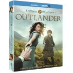 Outlander Saison 1 Blu-ray