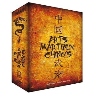 Coffret chinois comparer 153 offres for Art martiaux chinois