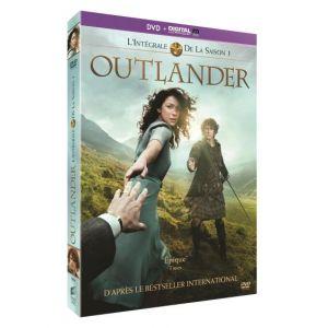 Outlander Saison 1 DVD