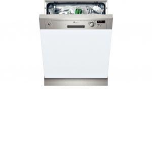 Lave vaisselle NEFF S41D50N1EU Inox, classe énergie A+