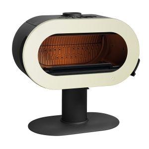 pied en fonte pour poele comparer 7 offres. Black Bedroom Furniture Sets. Home Design Ideas