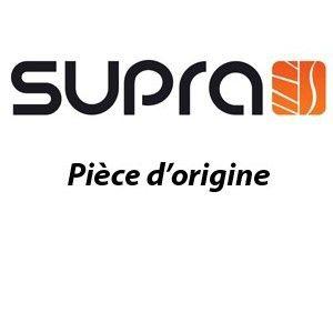 Plaque d'âtre Supra 17141PB Fonte