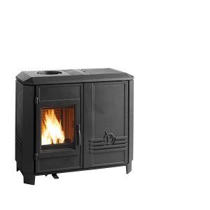 poele a bois invicta 7 kw comparer 58 offres. Black Bedroom Furniture Sets. Home Design Ideas