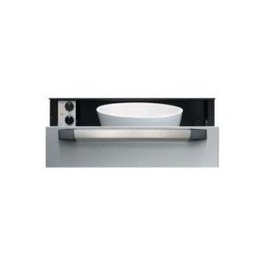 Tiroir chauffe-plats BRANDT WD714X Tiroir chauffe plats hauteur 14 cm