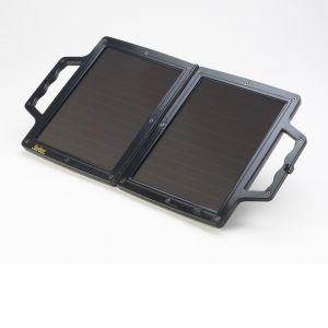 Panneau solaire SOLARMATE EQ0166 Panneau solaire pliable 4 W 12V
