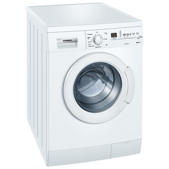 siemens wm14e364ff lave linge frontal iq300 varioperfect 7 kg comparer avec. Black Bedroom Furniture Sets. Home Design Ideas