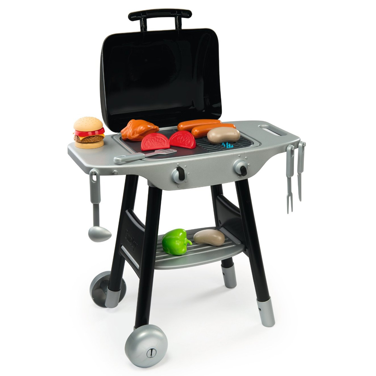 smoby barbecue plancha pour enfant comparer avec. Black Bedroom Furniture Sets. Home Design Ideas
