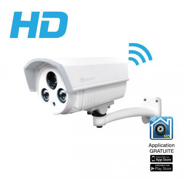 heden camhd03fx0 cam ra ip visioncam hd 720p comparer avec. Black Bedroom Furniture Sets. Home Design Ideas