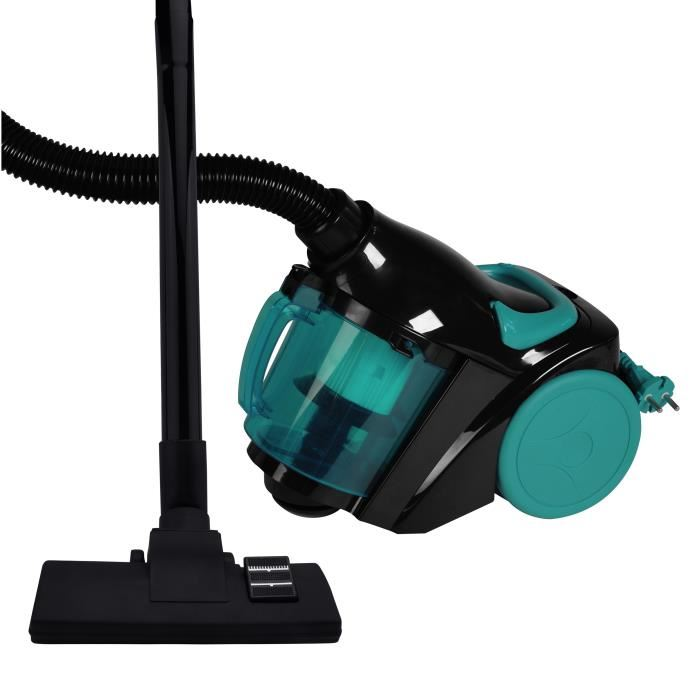 team kalorik vc1004tf aspirateur tra neau sans sac cyclonic comparer avec. Black Bedroom Furniture Sets. Home Design Ideas