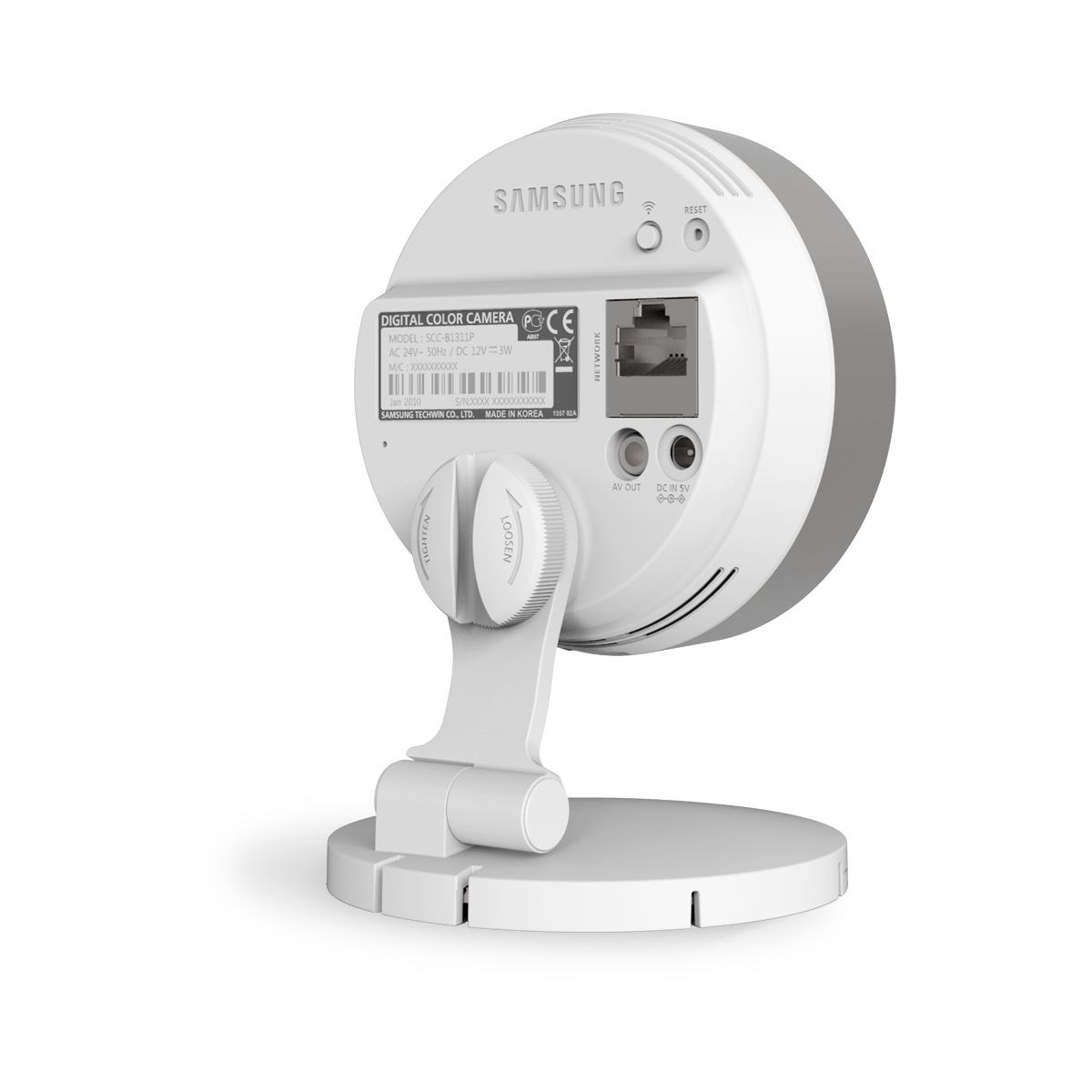 samsung smartcam hd pro manual