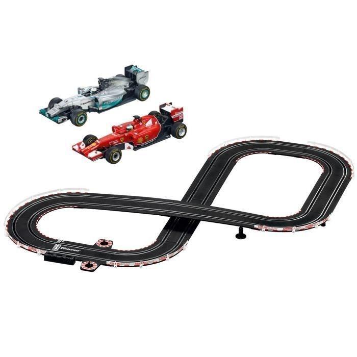 carrera toys 62365 circuit final lap go comparer avec. Black Bedroom Furniture Sets. Home Design Ideas