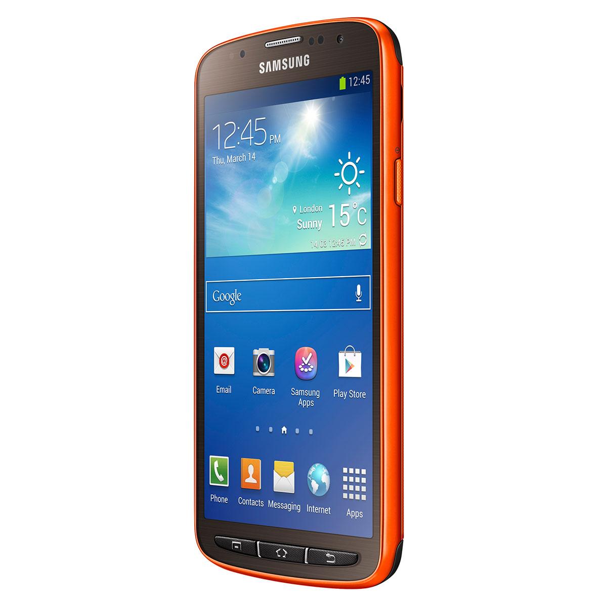 Samsung galaxy s4 active 16 go comparer avec - Comparateur de prix samsung galaxy s4 ...