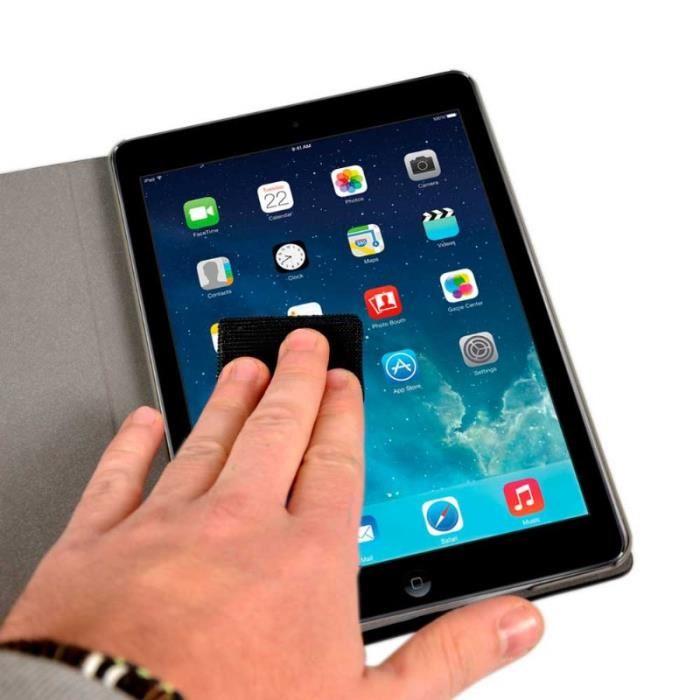 port designs ottawa etui folio pour tablette ipad mini. Black Bedroom Furniture Sets. Home Design Ideas