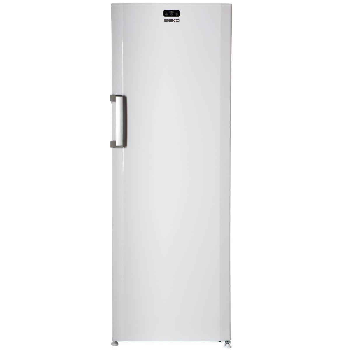 Beko fs127320 cong lateur armoire 222 litres comparer avec - Congelateur armoire 120 litres ...