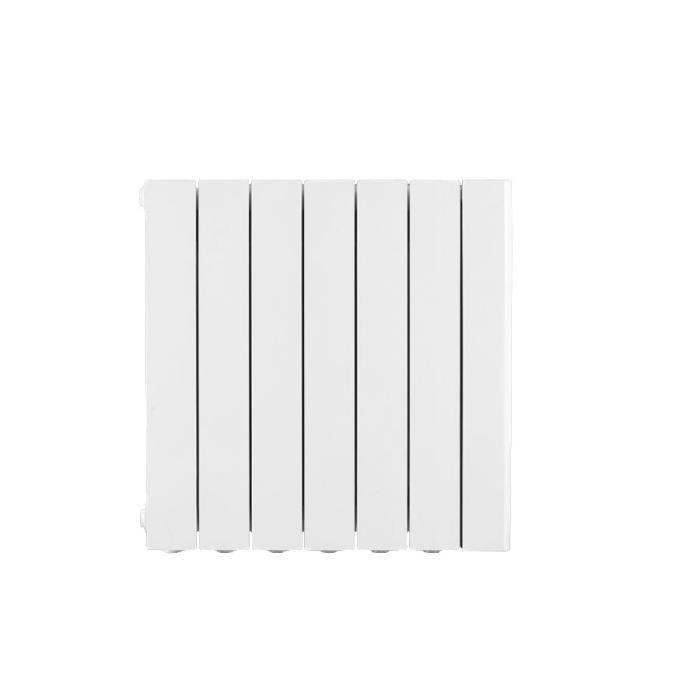 Sauter madison 2 radiateur lectrique 1500 watts for Radiateur electrique sauter