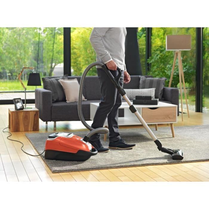 rowenta ro6432ea aspirateur tra neau avec sac silence force 4a comparer avec. Black Bedroom Furniture Sets. Home Design Ideas