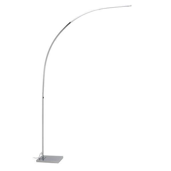 lampadaire design a led