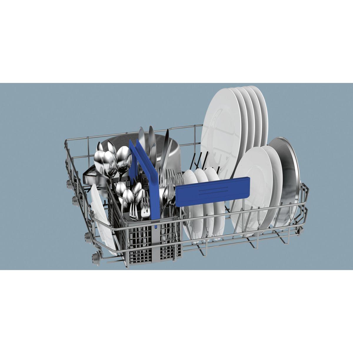 Siemens sn55l532eu lave vaisselle encastrable 12 for Prix de lave vaisselle