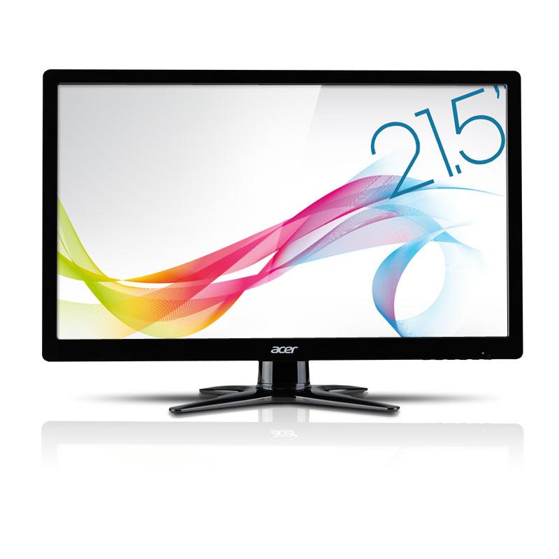 Acer g226hqlhbd cran led 21 5 comparer avec for Ecran led exterieur prix