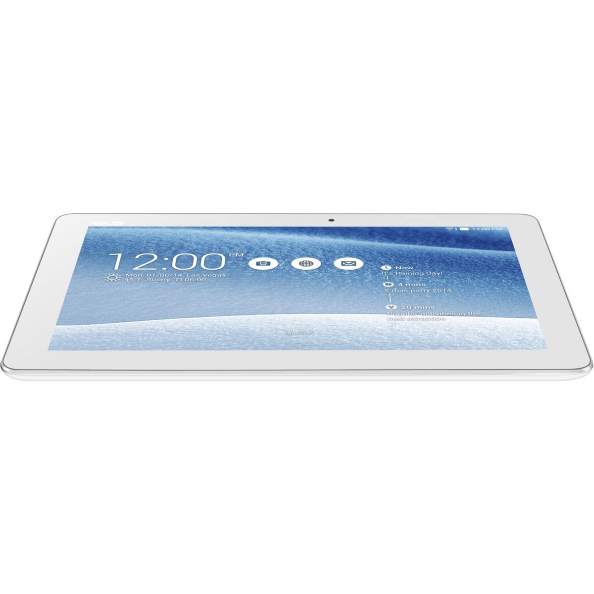 asus me0310k 1b001a tablette tactile 10 1 16 go sous. Black Bedroom Furniture Sets. Home Design Ideas