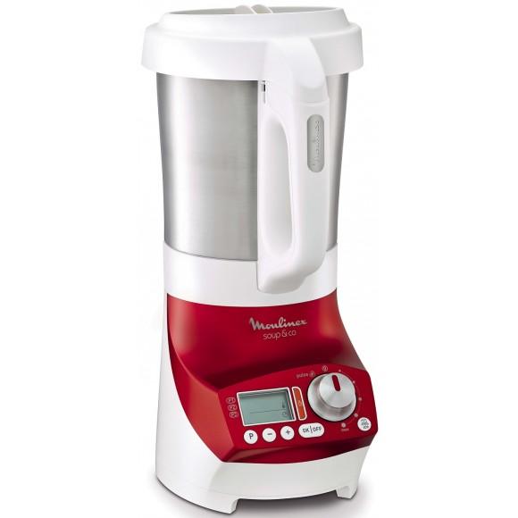 Moulinex Lm906110 Blender Chauffant Soup Co Comparer