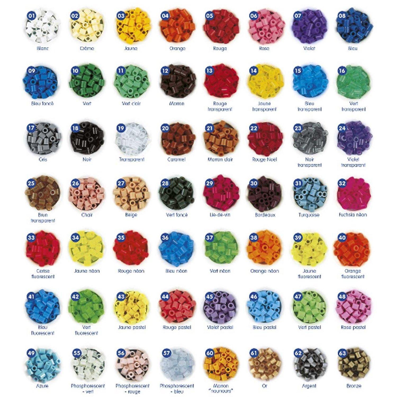 hama pot de 13000 perles repasser comparer avec. Black Bedroom Furniture Sets. Home Design Ideas