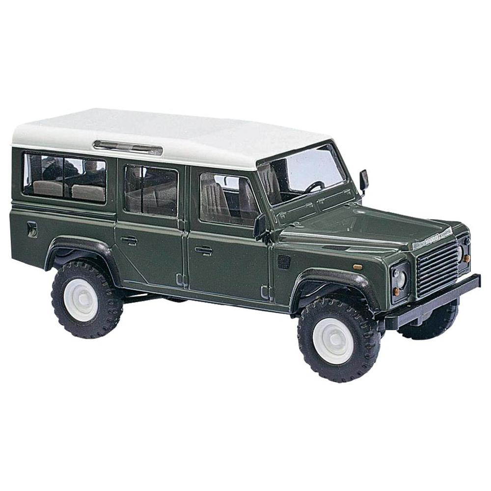 busch 50301 land rover defender comparer avec. Black Bedroom Furniture Sets. Home Design Ideas