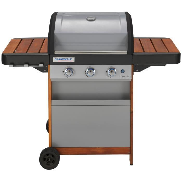 Campingaz Gasgrill Bbq Class 3w : campingaz class 3 wlx barbecue gaz 3 br leurs comparer avec ~ Bigdaddyawards.com Haus und Dekorationen