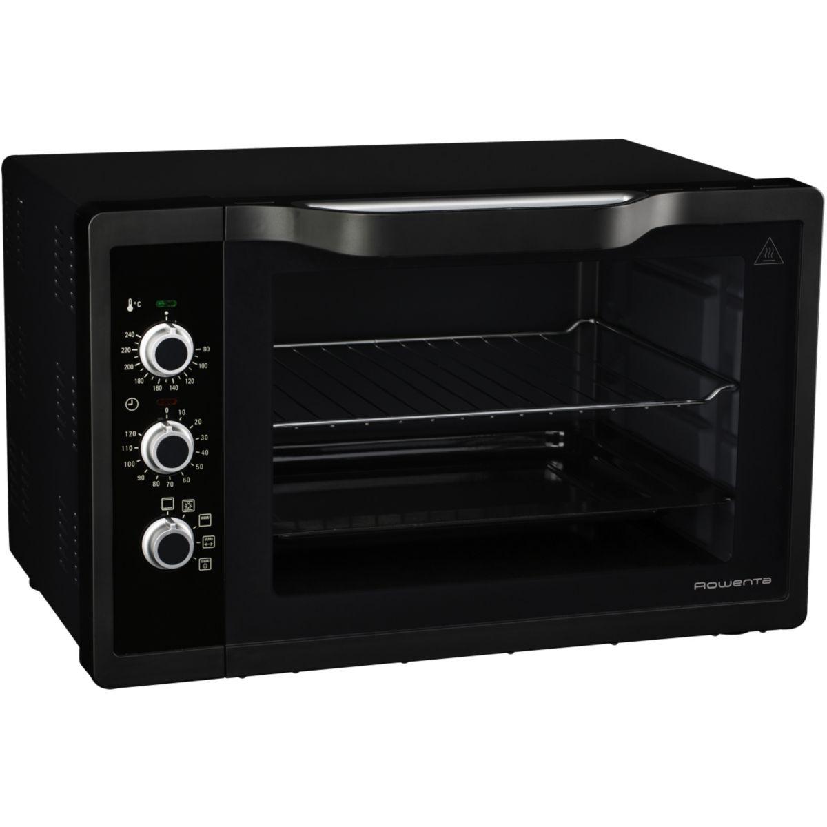 rowenta oc385800 mini four gourmet comparer avec. Black Bedroom Furniture Sets. Home Design Ideas