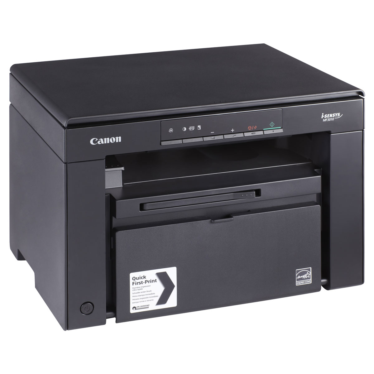 canon i sensys mf3010 imprimante laser multifonctions comparer avec. Black Bedroom Furniture Sets. Home Design Ideas