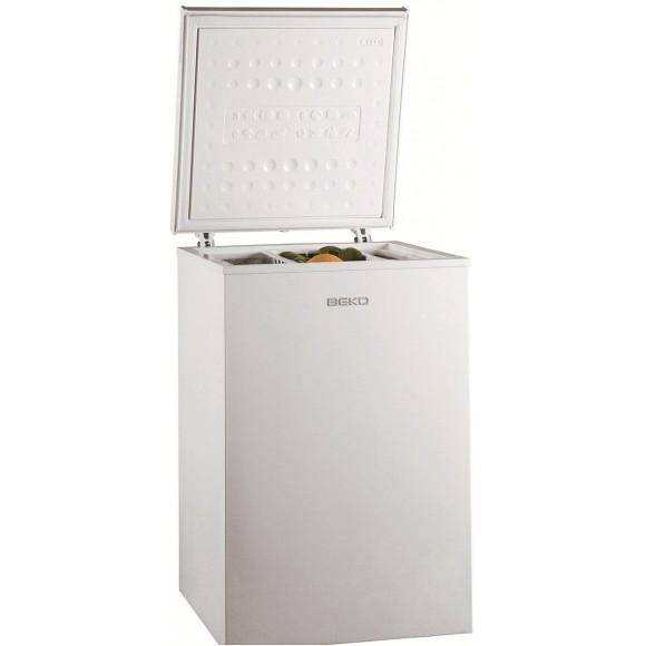 beko hs210520 cong lateur coffre 104 litres comparer avec. Black Bedroom Furniture Sets. Home Design Ideas