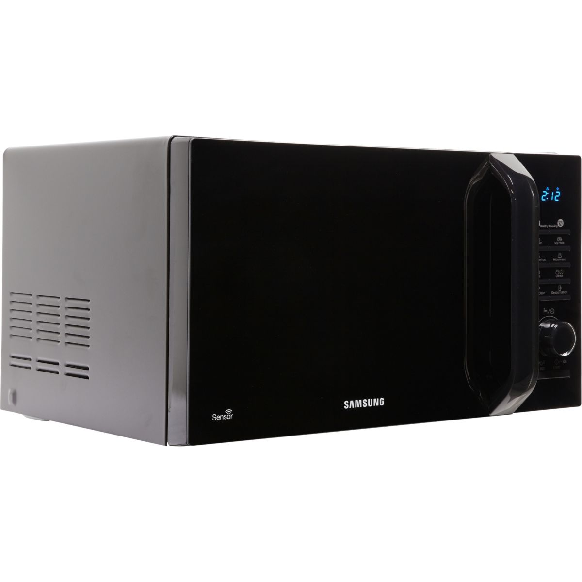 Samsung mg28h5125nk micro onde avec fonction grill comparer avec - Samsung micro ondes grill ...
