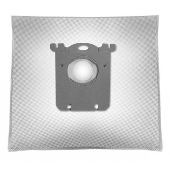 wpro sb242 mw 4 sacs microfibre pour aspirateur 1 filtre comparer avec. Black Bedroom Furniture Sets. Home Design Ideas