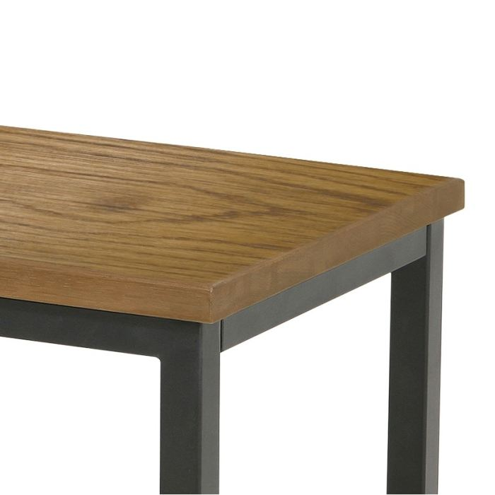 table basse rectangle facto 110 x 60 cm comparer avec