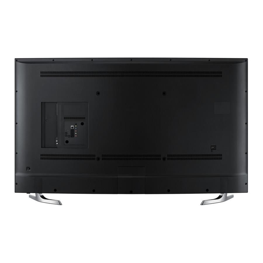 samsung ue55hu7100 t l viseur led 4k incurve 140 cm. Black Bedroom Furniture Sets. Home Design Ideas