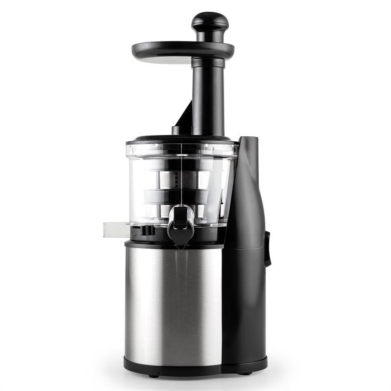 Klarstein Flowjuicer - Centrifugeuse Slow Juicer - Comparer avec Touslesprix.com