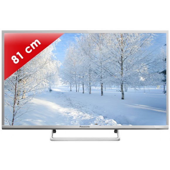 panasonic tx 32cs600e t l viseur led 80 cm comparer. Black Bedroom Furniture Sets. Home Design Ideas