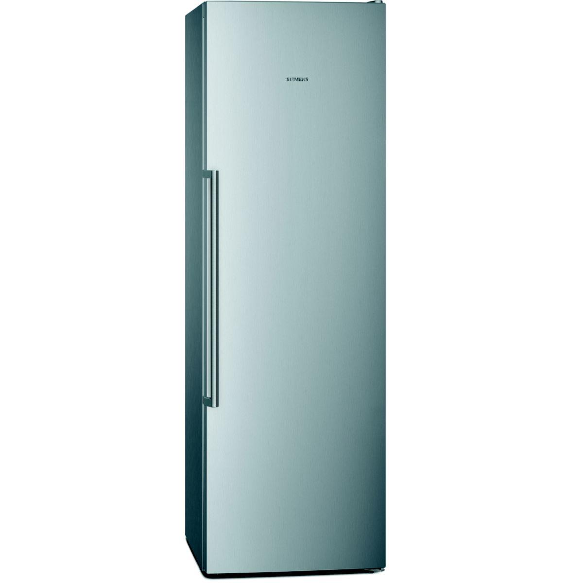 Siemens gs36nai31 cong lateur armoire 237 litres comparer avec touslespri - Congelateur armoire 120 litres ...