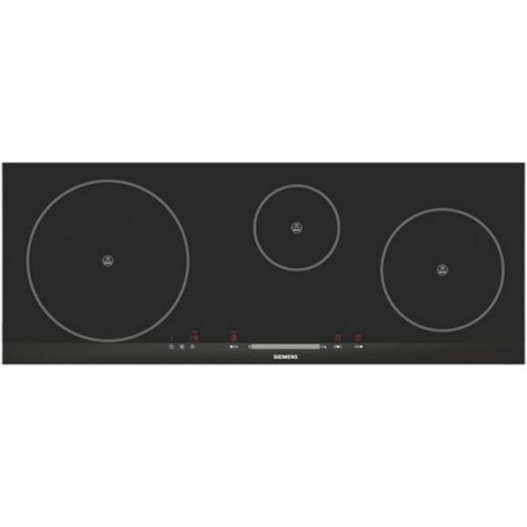 Siemens eh975ml11e table de cuisson induction 3 foyers - Table induction 3 foyers ...