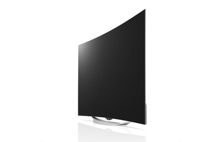 lg 55ec930v t l viseur oled incurve 3d 140 cm comparer avec. Black Bedroom Furniture Sets. Home Design Ideas