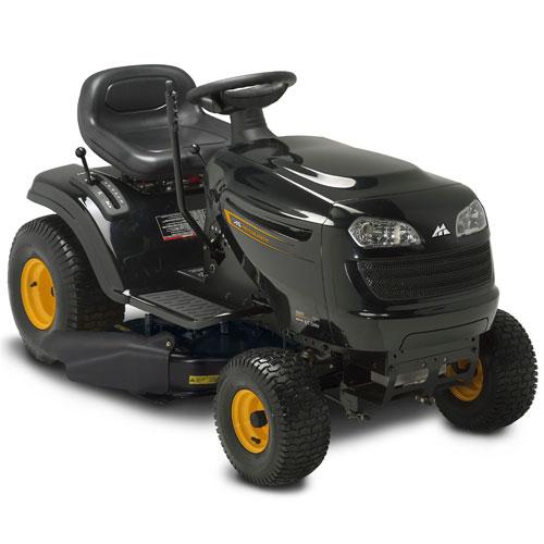 mcculloch m12597rb tracteur tondeuse comparer avec. Black Bedroom Furniture Sets. Home Design Ideas