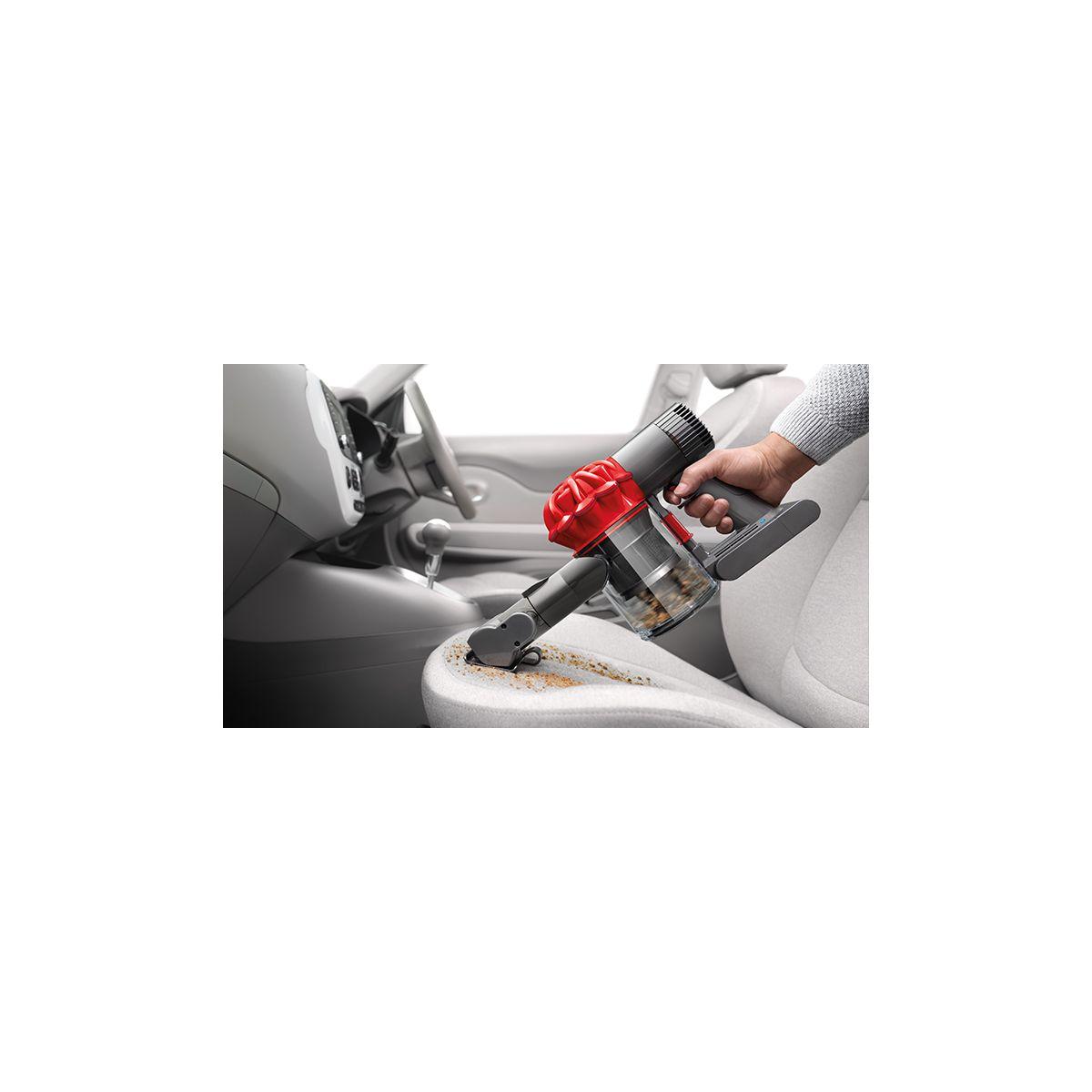 dyson dc33c pro v6 car boat pack aspirateur tra neau sans sac et main comparer avec. Black Bedroom Furniture Sets. Home Design Ideas