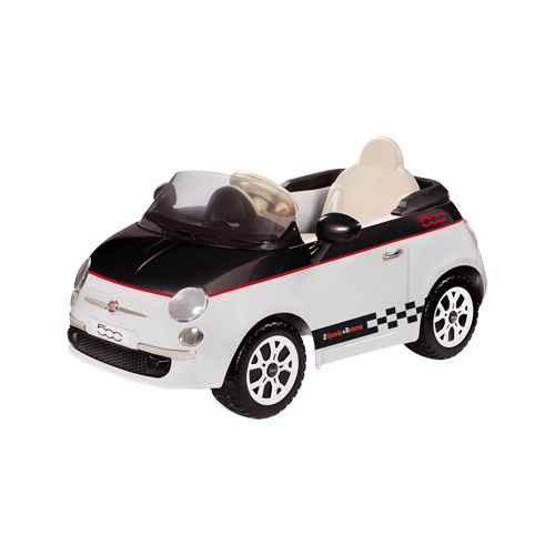 peg perego voiture lectrique fiat 500 12 volts comparer avec. Black Bedroom Furniture Sets. Home Design Ideas
