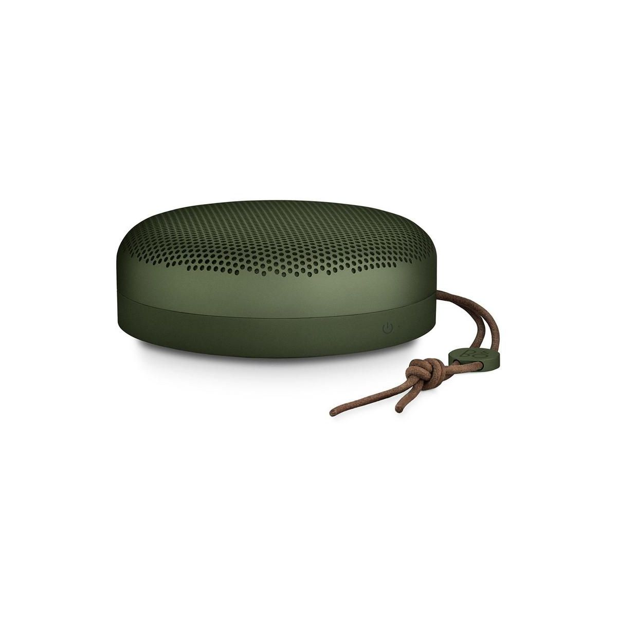 bang olufsen beoplay a1 haut parleur bluetooth comparer avec. Black Bedroom Furniture Sets. Home Design Ideas
