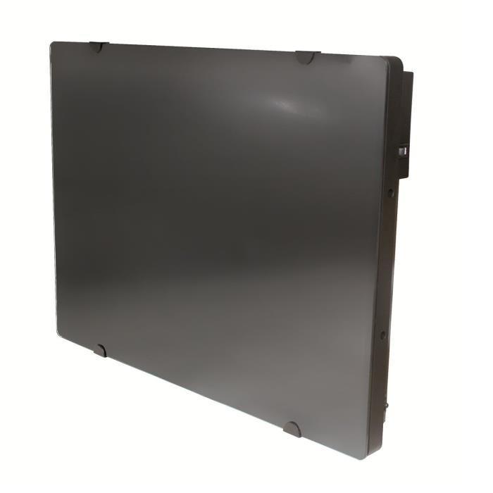 alpina cama7294 2000 watts radiateur lcd panneau rayonnant comparer avec. Black Bedroom Furniture Sets. Home Design Ideas