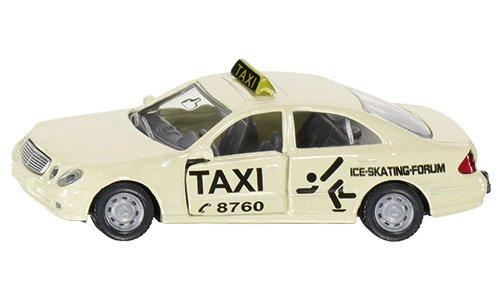 siku 1363 taxi 1 64 comparer avec. Black Bedroom Furniture Sets. Home Design Ideas