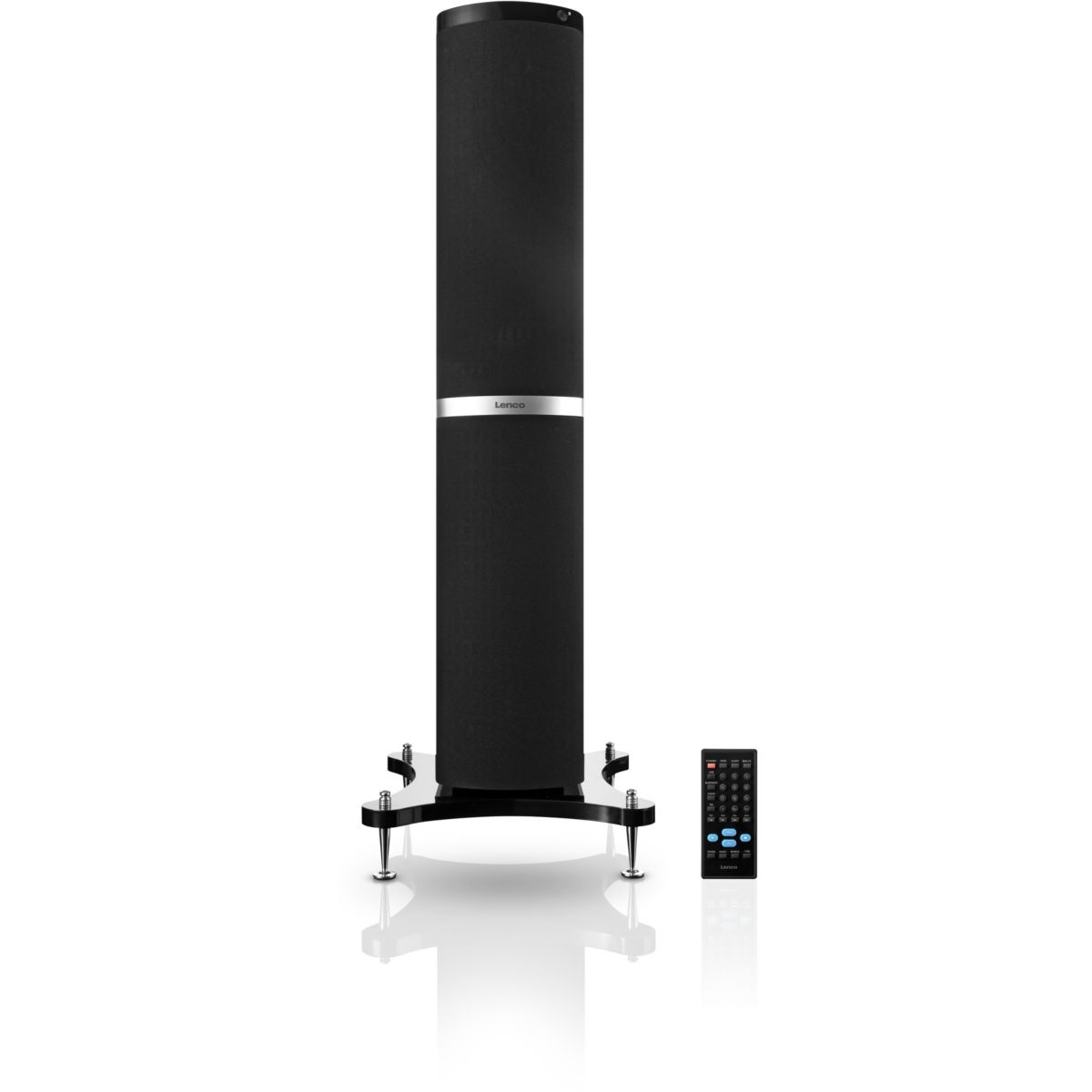 lenco btt 1 tour audio bluetooth avec radio fm et usb comparer avec. Black Bedroom Furniture Sets. Home Design Ideas
