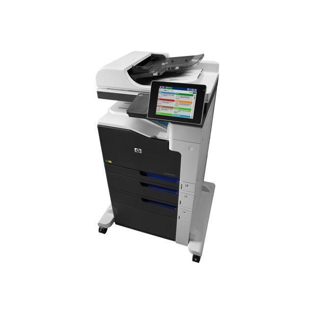 hp laserjet enterprise 700 m775 imprimante laser. Black Bedroom Furniture Sets. Home Design Ideas
